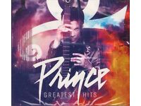 prince greatest hits 2016 rare 2 cd