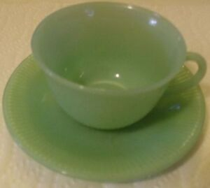 Jade Jane Ray Cup And Saucer