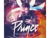 prince greatest hits rare 2 cd 2016 new sealed