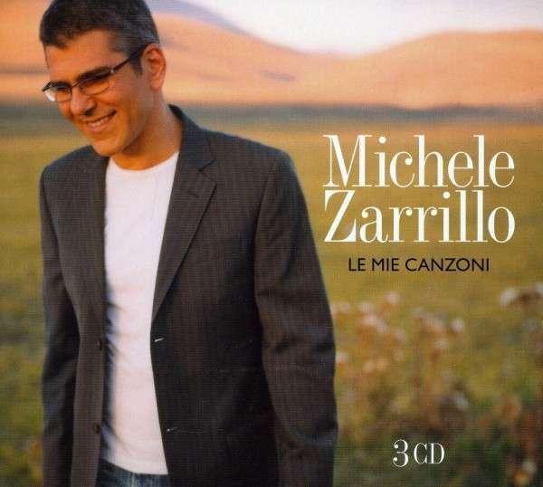 Box Le Mie Canzoni [3 CD] - Michele Zarrillo RCA ITALIANA
