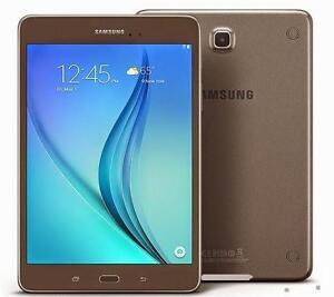 Tablette Samsung Galaxy Tab A - Écran 8'' 16 Go - Modèle SM-T350