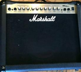 Marshall mg30dfx swap