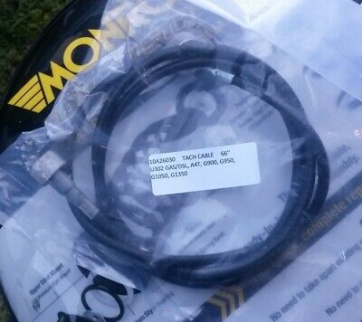Minneapolis Moline Tach Cable 10a26030 New Replacement