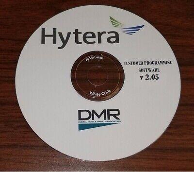Hytera Pd362 Programming Software V2.05