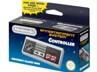 Brand New Mini Classic NES Controller