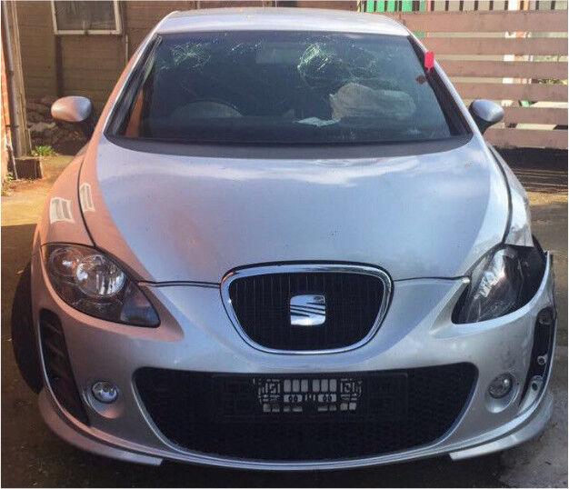Seat Leon MK2 K1 Btcc Sport 2.0 Tdi *****Breaking*****