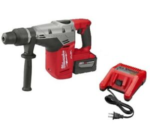 Milwaukee M18 Fuel 1-9/16'' SDS Max Hammer Drill w/ WARRANTY$349