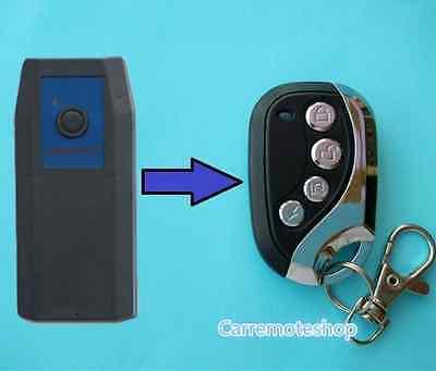 DOMINATOR ADS DOM503 DOM401 MPC3 MPC4 TX315 315mhz GARAGE DOOR REMOTE CONTROL