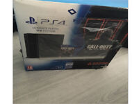 PS4 Console Boxed
