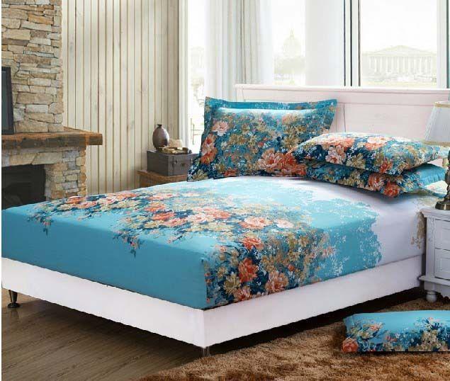 spannbettlaken f r einen faltenfreien erholsamen schlaf ebay. Black Bedroom Furniture Sets. Home Design Ideas