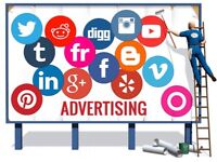 Let us build your online profile and gain more customers