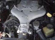 VE SV6 CALAIS LY7 RECO V6 ENGINE Maidstone Maribyrnong Area Preview