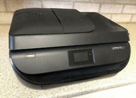 HP WiFi touchscreen all in one printer