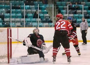 Goalie available for winter league Cambridge Kitchener Area image 2