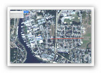 Sicamous - Prime Lot - Ready to be Developed - 718 Hemlock South