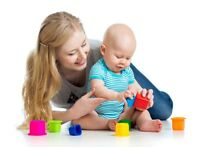 Child Care / Baby Sitting Services - Qualified Teacher DBS Checked