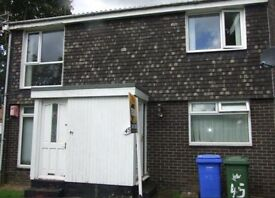 2 Bedroom Upper flat in Popular area of Cramlington. £400PCM
