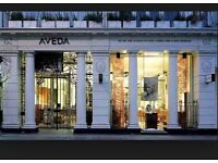 HAIRCUT MODEL NEEDED - Aveda Notting Hill - every Monday - Hair cut only