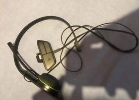 Xbox 360 official Headset £5
