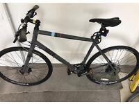 Hoy Shizuoka hybrid bike -not specialized carrera cannondale trek cube