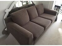 M&S 3 Seater Sofa - Very Good Condition