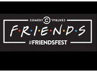 Two Friends Fest Tickets Today 5.20pm Set Tour Clissold Park London