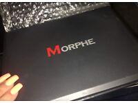 Brand new morphe palette!!