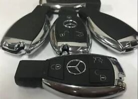 Mercedes Key Programming Lost Key Spare Key