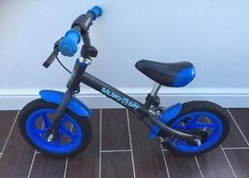 Balance Boy balance bike