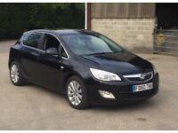 2011 Vauxhall Astra 2,0 litre diesel 5dr 1 owner