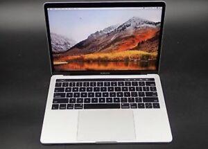 "2016 MacBook Pro 13"" Touch Bar"