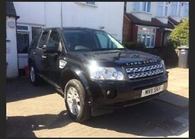 Landrover Freelander 2, great car, good runner, only selling as not needed now