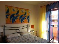 2 bedroom Flat Apartment in Sardinia ITALY