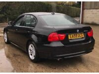 2009 BMW 3 Series 2,0 litre diesel 5dr