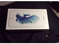 iPhone 6s Plus 64gb SILVER/BRAND NEW/UNLOCKED