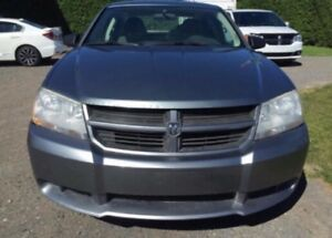 Must go! 2008 Dodge Avenger