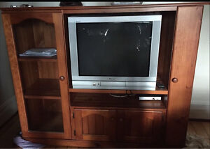 TV Unit with  TV (optional) Kensington Eastern Suburbs Preview