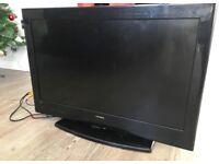 "Hitachi 32"" TV - £60 Ono Bargain!!"