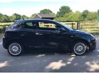 2009 Alfa Romeo Mito 1,6 litre, diesel, 3dr, 2 owners