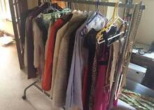 Secondhand Women/Men's clothing/shoes/accessories/handbags!! Hunters Hill Hunters Hill Area Preview