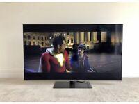"""Panasonic 55"""" 4K HDR LED Smart TV"""