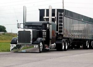 TRUCK AND TRAILER LOANS AT LOW INTEREST RATES CALL 647-627-0841