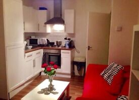 Cosy Room in Lovely, Quiet & Clean Flat in Putney