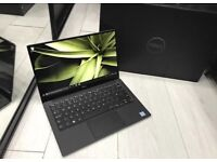 Dell XPS 13 9360 Intel Core i7-7500U, 16GB RAM, 512GB