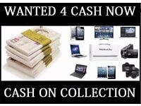 CASH # IPHONE 7 PLUS IPHONE 7 6S SAMSUNG S7 EDGE S7 S6 MACBOOK PRO IPAD PRO AIR # WANTED CASH TODAY