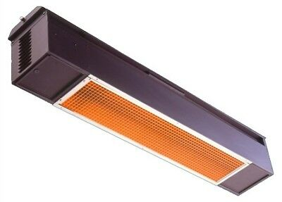 nic Ignition Infrared Natural Gas Outdoor Heater  (Electronic Ignition Natural Gas Heater)