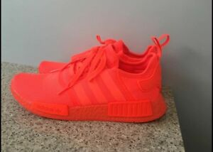 Adidas NMD R1 Solar Red Hawker Belconnen Area Preview