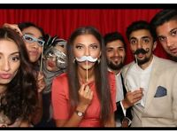PhotoBooth Hire - Weddings - Corporate Events- Birthdays- Parties