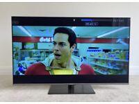 """Panasonic 55"""" 4K Ultra HD Smart TV"""