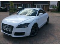 Audi TT 2.0 TFSI S Line Special Edition 3dr